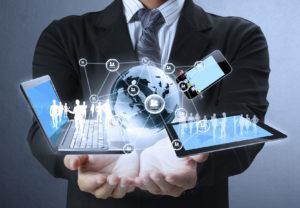 secon Business Solutions Technik für die Menschen